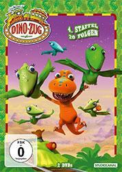 """Dino-Zug"" 4. Staffel"