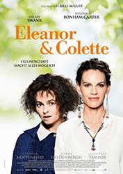 """Eleanor & Colette"" Filmplakat"