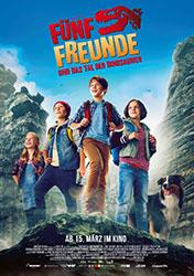 """""""Fünf Freunde und das Tal der Dinosaurier"""""""