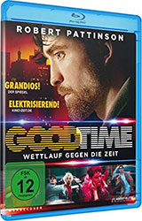 """Good Time"" Cover"