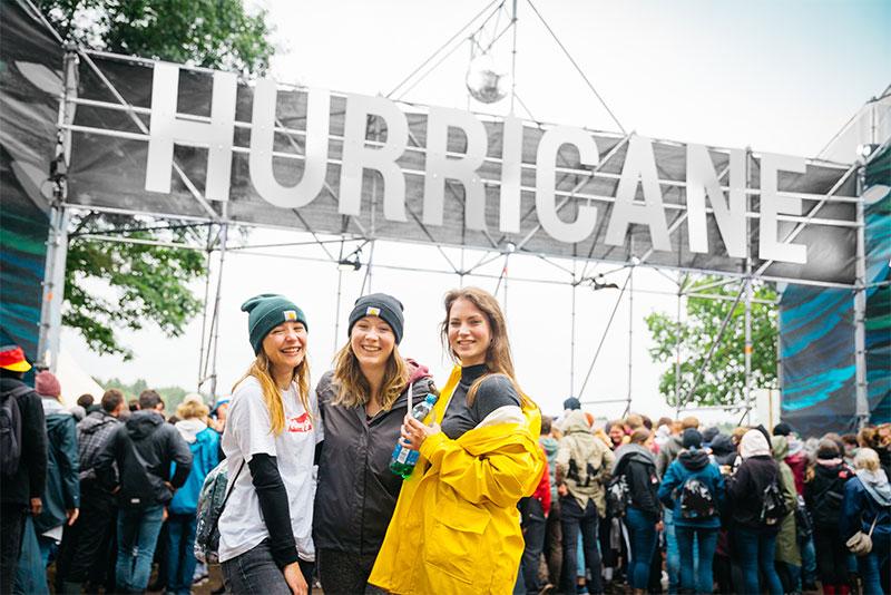 Hurricane Festival 2018 (Foto: © Lukas Lau)