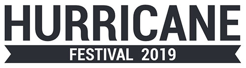 Hurricane Festival 2019 Logo