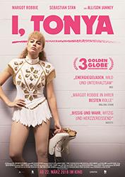 """I, Tonya"" Filmplakat"