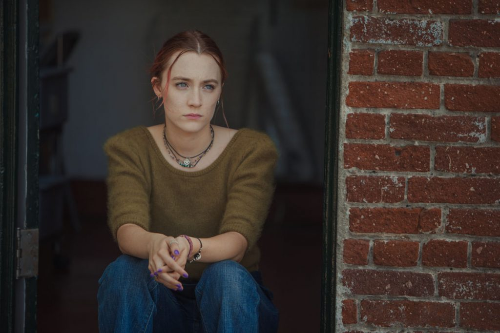 """Lady Bird"" (© Universal Pictures)"