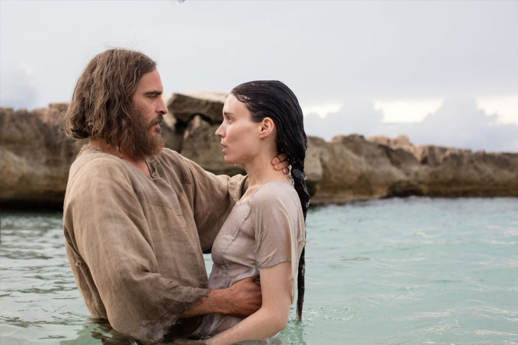"""Maria Magdalena"" (© Universal Pictures)"