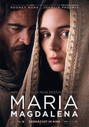 """Maria Magdalena"" Filmplakat"