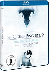 """""""Die Reise der Pinguine 2 - Der Weg des Lebens"""""""