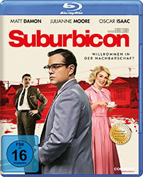 """Suburbicon"" Cover"