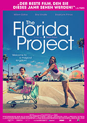 """The Florida Project"" Filmplakat"
