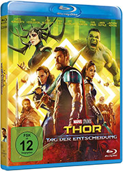 """Thor: Tag der Entscheidung"" Cover"