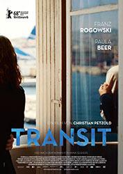 """""""Transit"""" Filmplakat"""