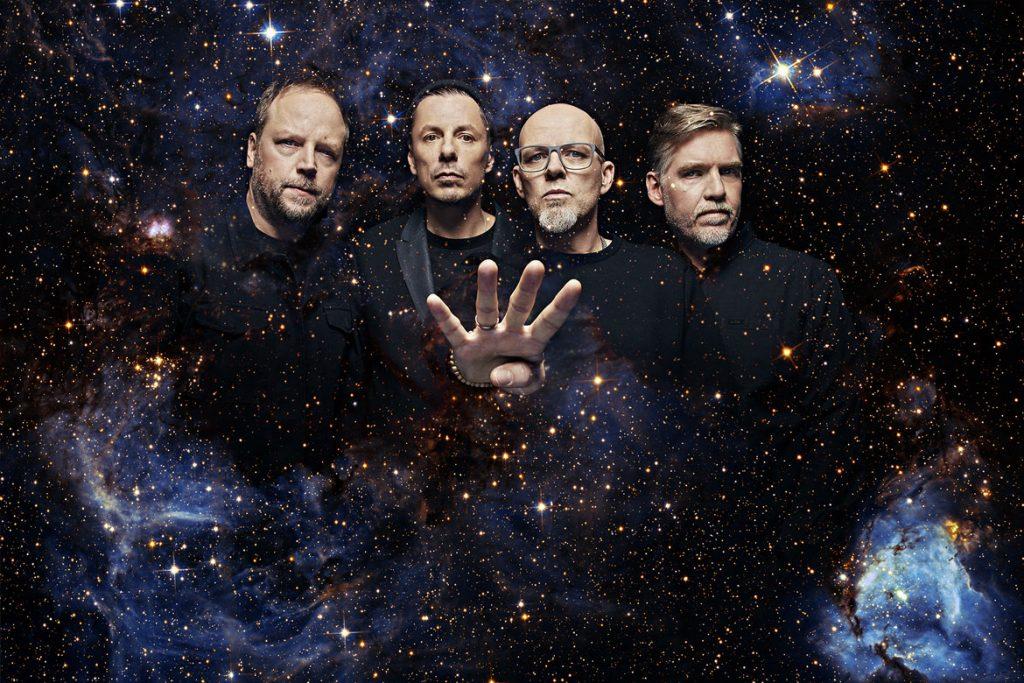 Die Fantastischen Vier (Foto: © Robert Grischek)