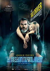 """A Beautiful Day"" Filmplakat"
