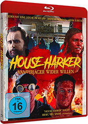 """House Harker - Vampirjäger wider Willen"""