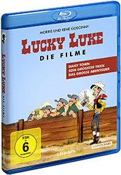 """""""Lucky Luke - Die Filme"""""""