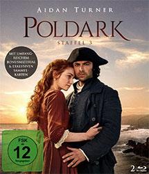 """""""Poldark - Staffel 3"""""""