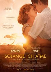 """""""Solange ich atme"""" Filmplakat"""