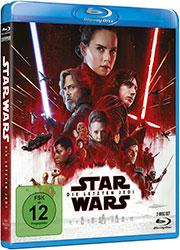 """""""Star Wars: Die letzten Jedi"""" (© 2018 & TM Lucasfilm Ltd.)"""
