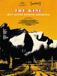 """The King - Mit Elvis durch Amerika"""