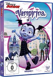 """""""Vampirina - Volume 1"""""""