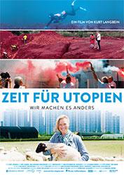 """""""Zeit für Utopien"""""""