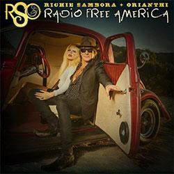 "RSO ""Radio Free America"""