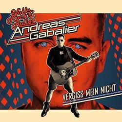 "Andreas Gabalier ""Vergiss mein nicht"""