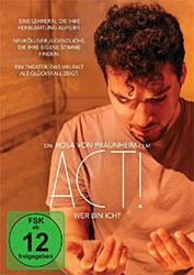 """""""ACT! - Wer bin ich?"""""""