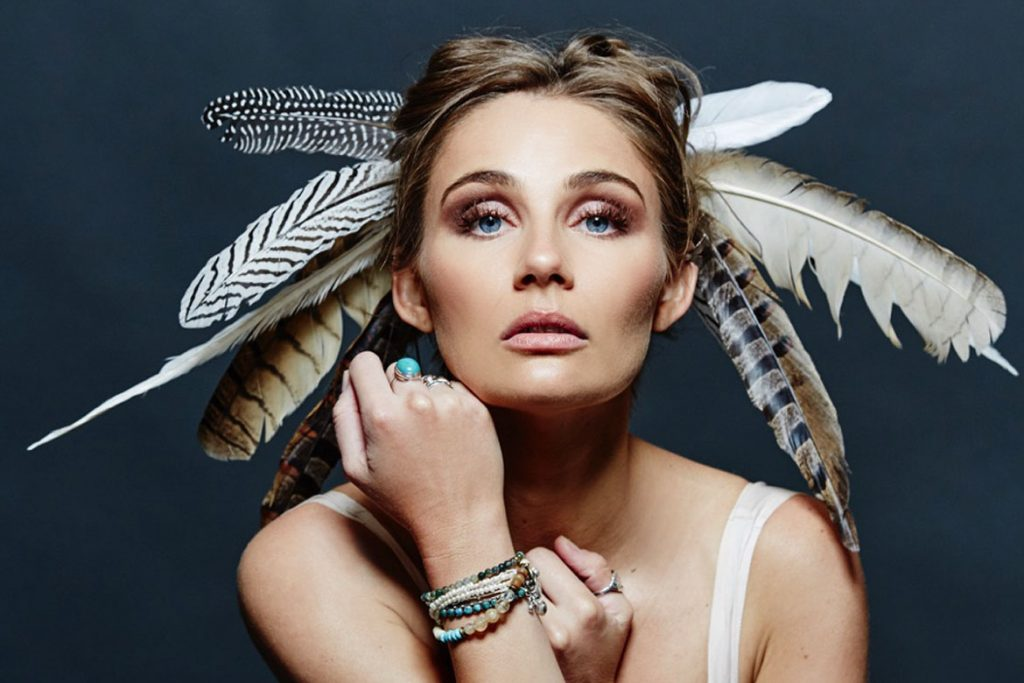 Clare Bowen (Photo: Sally Flegg)