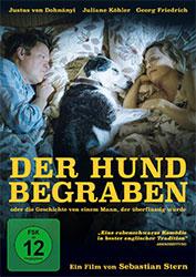 """""""Der Hund begraben"""""""