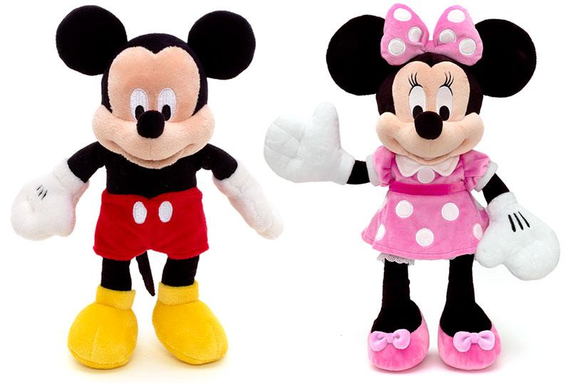 Disney Verlosungsartikel