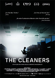 """The Cleaners"""