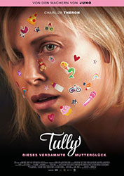 """Tully"" Filmplakat"