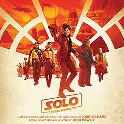 "Original Filmsoundtrack ""Solo: A Star Wars Story"""