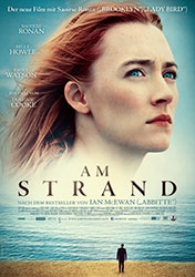 """Am Strand"" Filmplakat"