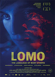 """LOMO: The Language Of Many Others"" Filmplakat"