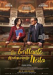 """""""Die brillante Mademoiselle Neïla"""""""