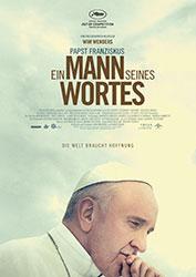 """""""Papst Franziskus - Ein Mann seines Wortes"""" (© Universal Pictures)"""