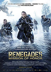 Renegades - Mission of Honor (© Universum Film)