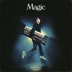 "Ben Rector ""Magic"""