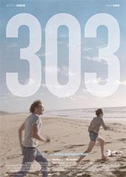 """""""303"""" Filmplakat"""