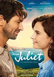 """""""Deine Juliet"""" Filmplakat"""