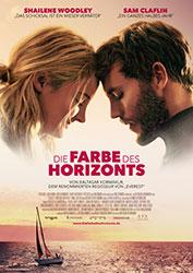 """""""Die Farbe des Horizonts"""" Filmplakat"""