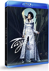 "Tarja ""Act II"" Blu-ray"