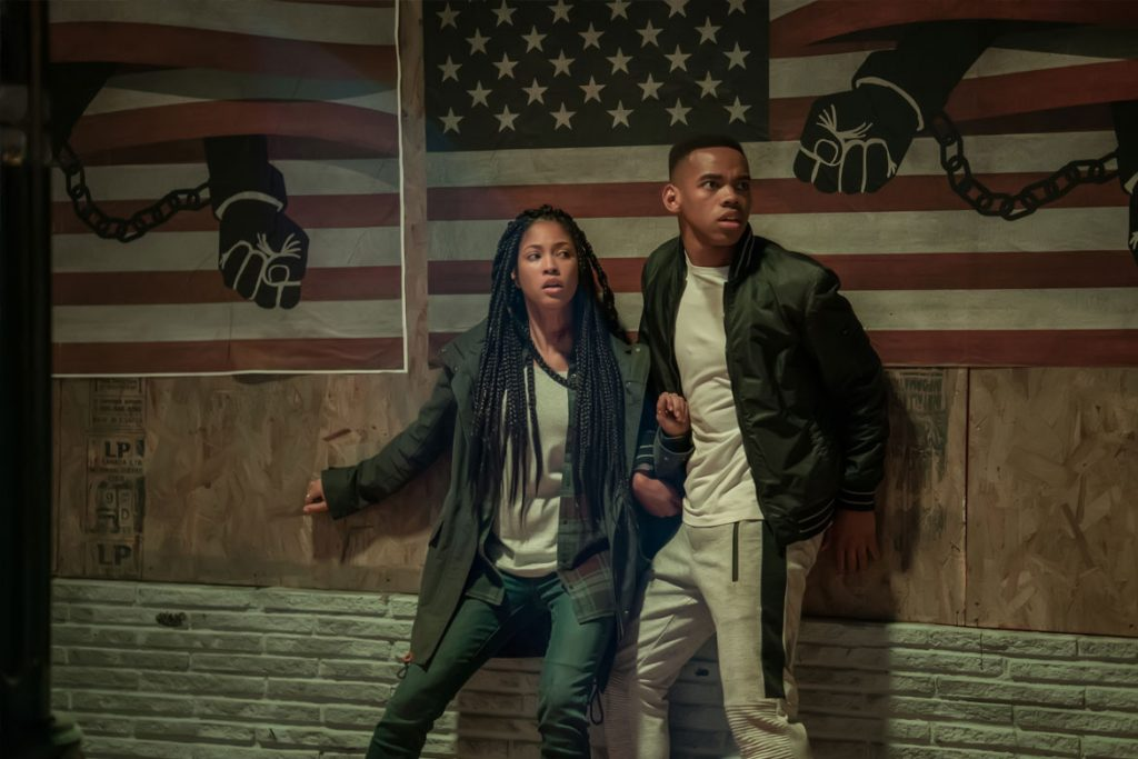 """The First Purge"" (© Universal Pictures)"