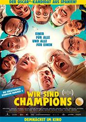"""""""Wir sind Champions"""""""