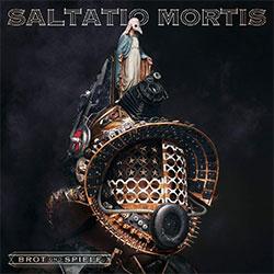 """Saltatio Mortis """"Brot und Spiele"""""""