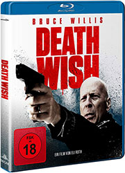 """Death Wish"""