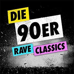 """""""Die 90er Rave Classics"""""""