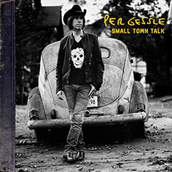 "Per Gessle ""Small Town Talk"""
